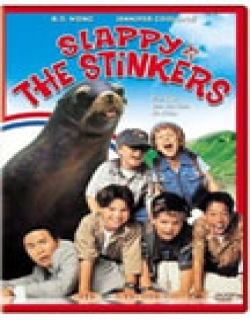 Slappy and the Stinkers (1998) - English