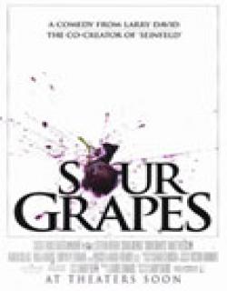 Sour Grapes (1998) - English