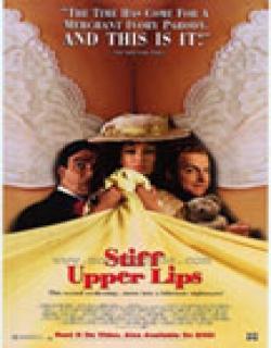 Stiff Upper Lips (1998) - English
