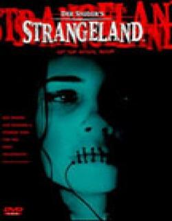Strangeland (1998) - English