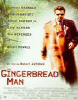 The Gingerbread Man (1998) - English