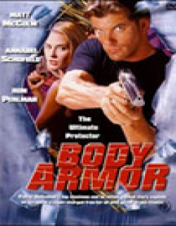 The Protector (1998) - English