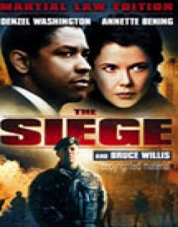 The Siege (1998) - English