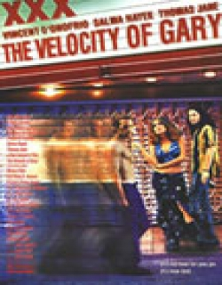 The Velocity of Gary (1998) - English