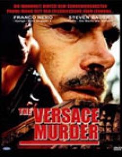 The Versace Murder (1998) - English