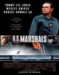 U.S. Marshals Movie Poster