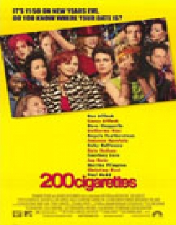 200 Cigarettes (1999) - English