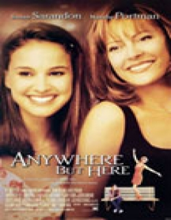 Anywhere But Here (1999) - English