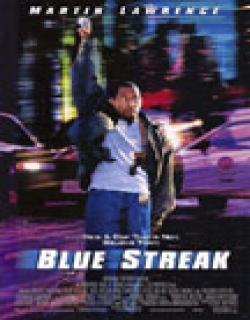 Blue Streak (1999) - English