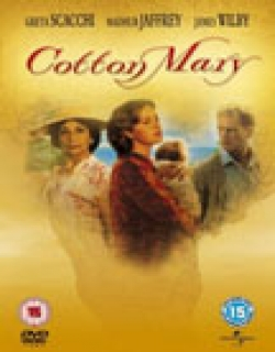 Cotton Mary (1999) - English