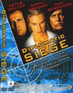 Diplomatic Siege (1999) - English