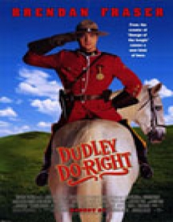 Dudley Do-Right (1999) - English
