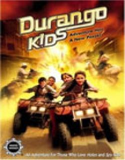 Durango Kids (1999) - English