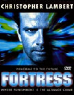 Fortress 2 Movie Poster