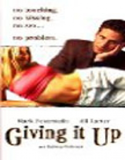 Giving It Up Movie Poster