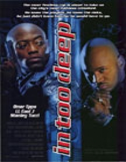 In Too Deep (1999) - English