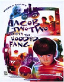 Jacob Two Two Meets the Hooded Fang (1999) - English