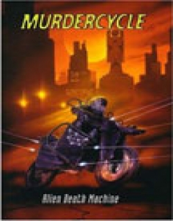 Murdercycle (1999) - English