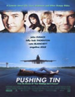 Pushing Tin (1999) - English
