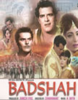 Badshah (1964) - Hindi