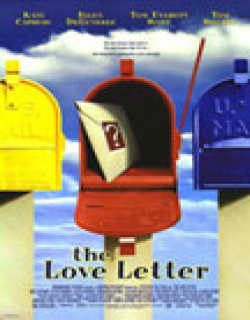 The Love Letter (1999) - English