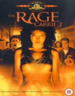 The Rage: Carrie 2 (1999) - English