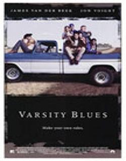 Varsity Blues Movie Poster