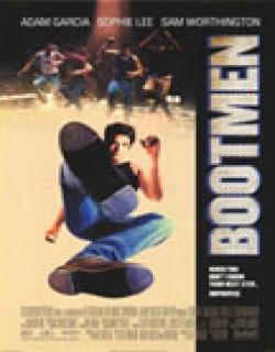 Bootmen (2000) - English
