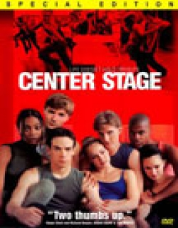 Center Stage (2000) - English