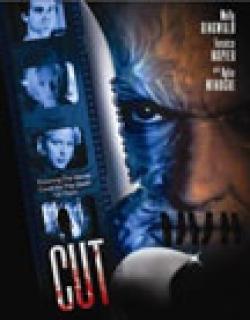 Cut (2000) - English