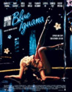 Dancing at the Blue Iguana (2000) - English