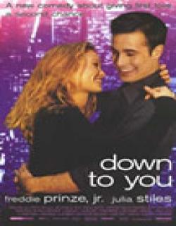 Down to You (2000) - English