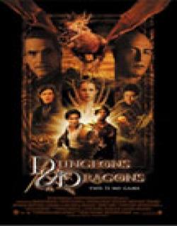 Dungeons & Dragons (2000) - English