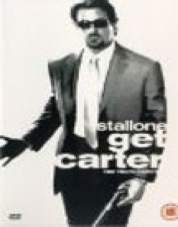 Get Carter Movie Poster