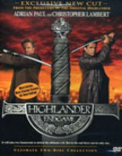 Highlander: Endgame (2000) - English