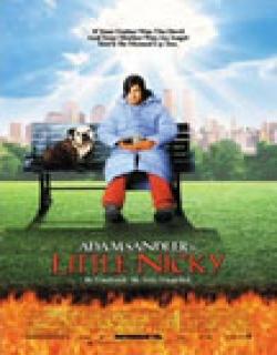 Little Nicky (2000) - English
