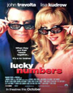Lucky Numbers (2000) - English