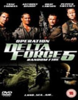 Operation Delta Force 5: Random Fire (2000)