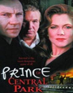 Prince of Central Park (2000) - English