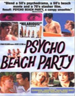 Psycho Beach Party (2000) - English