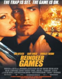 Reindeer Games (2000) - English