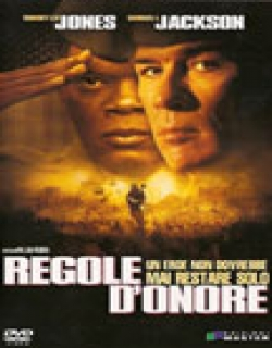 Rules of Engagement (2000) - English