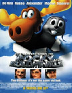 The Adventures of Rocky & Bullwinkle (2000) - English