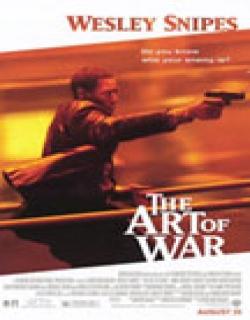 The Art of War (2000) - English