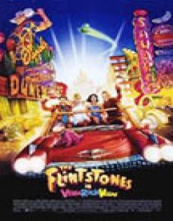 The Flintstones in Viva Rock Vegas (2000) - English