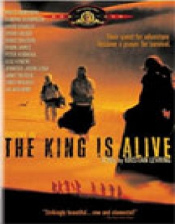 The King Is Alive (2000) - English