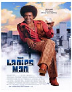 The Ladies Man (2000) - English