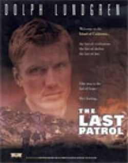 The Last Patrol (2000) - English