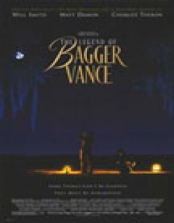 The Legend of Bagger Vance (2000) - English