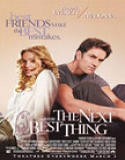 The Next Best Thing (2000) - English